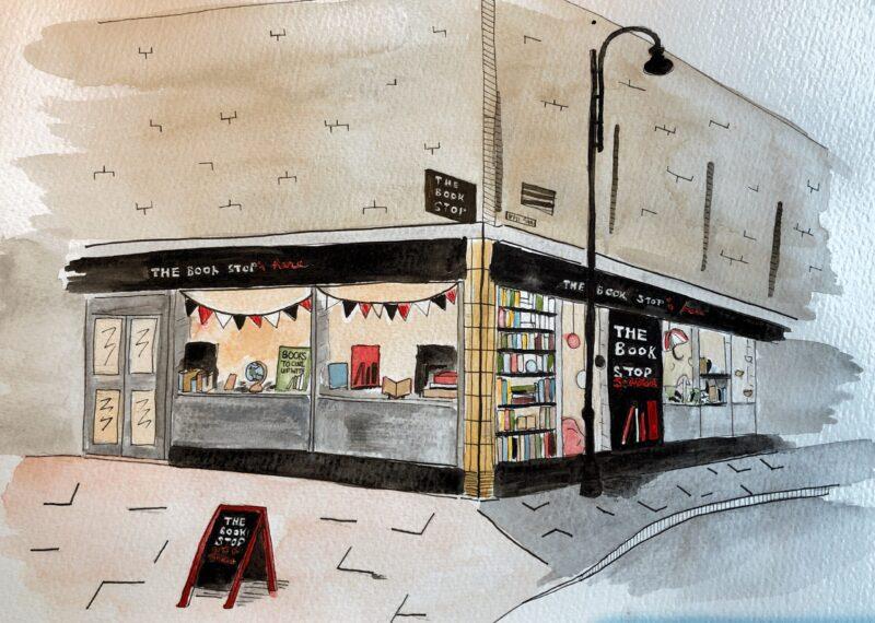 Artist-impression-bookshop